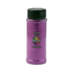 Starcraft Glitter Havana Nights Holographic sold at RQC Supply Canada