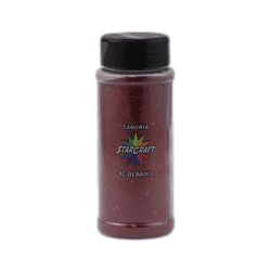 Starcraft Glitter Sangria Holographic sold at RQC Supply Canada