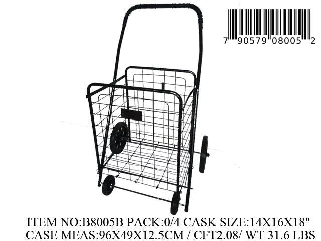 "14X16X18""M. SHOPPING CART"