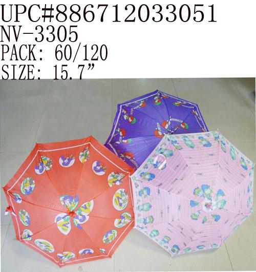 "20""CHILDREN UMBRELLA"