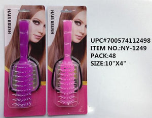 2PC HAIR BRUSH SET