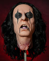 Alice Cooper Guillotine Head Prop by Distortions Unlimited