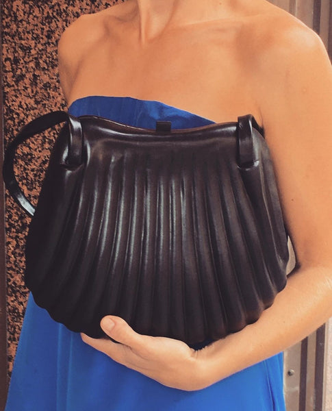 The Carlos Bag in black