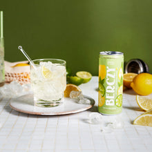Load image into Gallery viewer, low calorie alcoholic drink hard seltzer uk