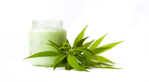 CBD & The Skin Benefits: All You Need To Know In 2021