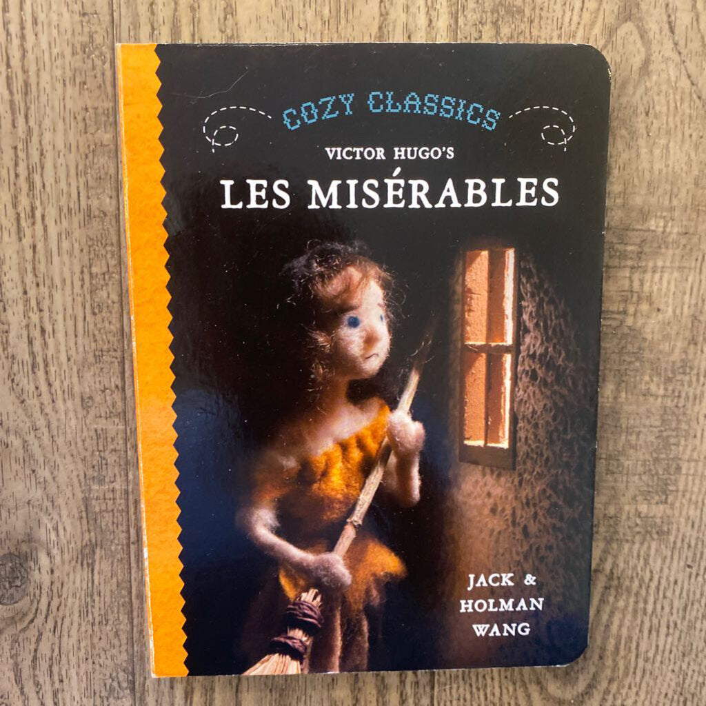 Used Book - Les Miserables