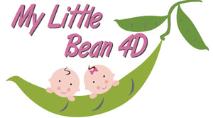 My Little Bean 4D Maternity & Baby