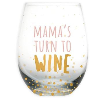 Mamas Turn to Wine!!