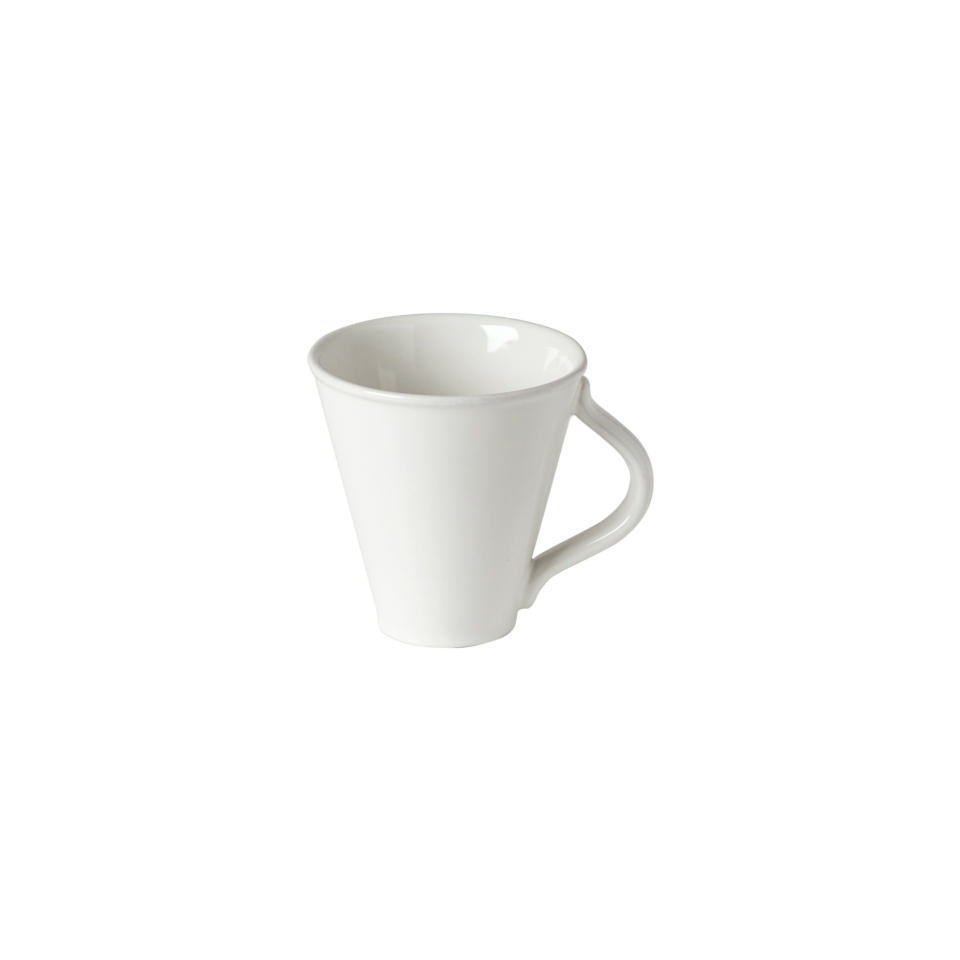Casafina Cook & Host Mug 10oz. White