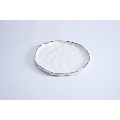 Pampa Bay Bianca Round Serving Piece