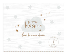 Load image into Gallery viewer, Little Blessing - Baby's First Year Calendar