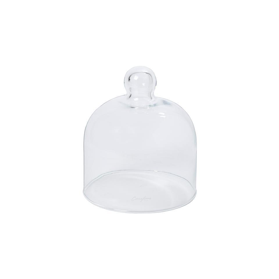 Casafina Glass Domes Collection Glass Dome 6