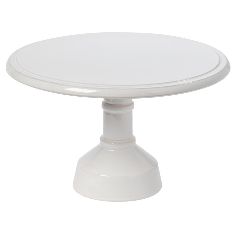 Casafina Cook & Host Footed Plate 13