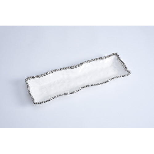 Pampa Bay Salerno Rectangular Serving Piece