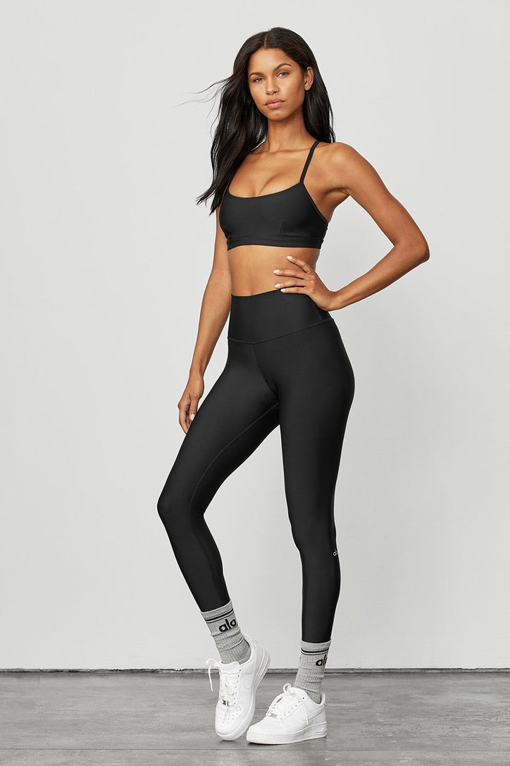 HIGH WAIST AIRLIFT LEGGING
