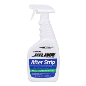 Peel Away® After Strip