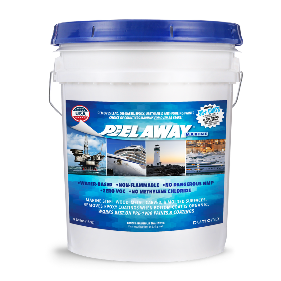 Peel Away® Marine