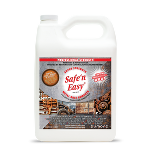 Safe 'n Easy® Super Strength Metal Rust Remover