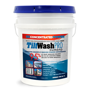 Tilt Wash™ Pro 5X Concentrate