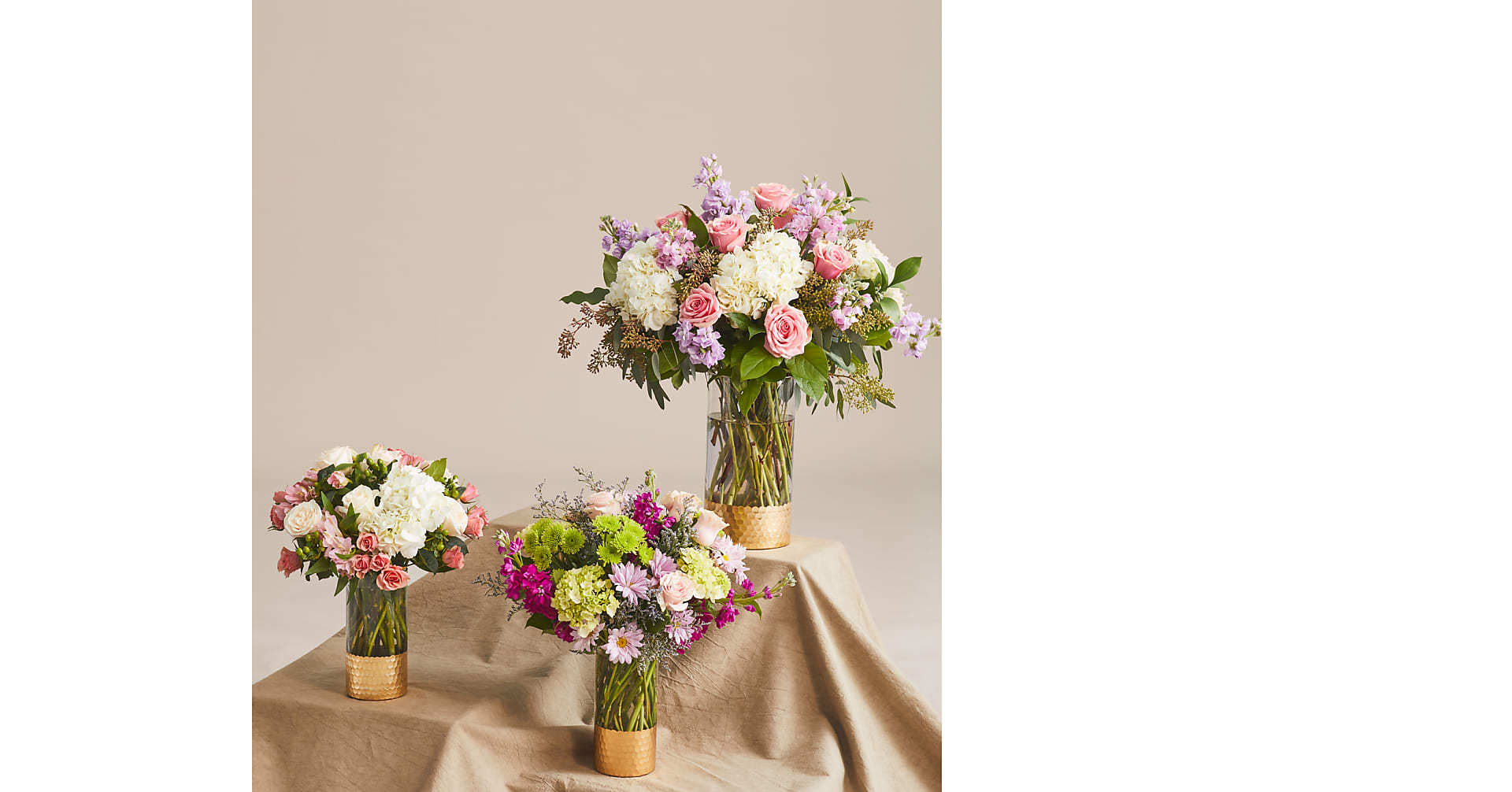 In the Gardens Luxury Bouquet - Image 4 Of 4