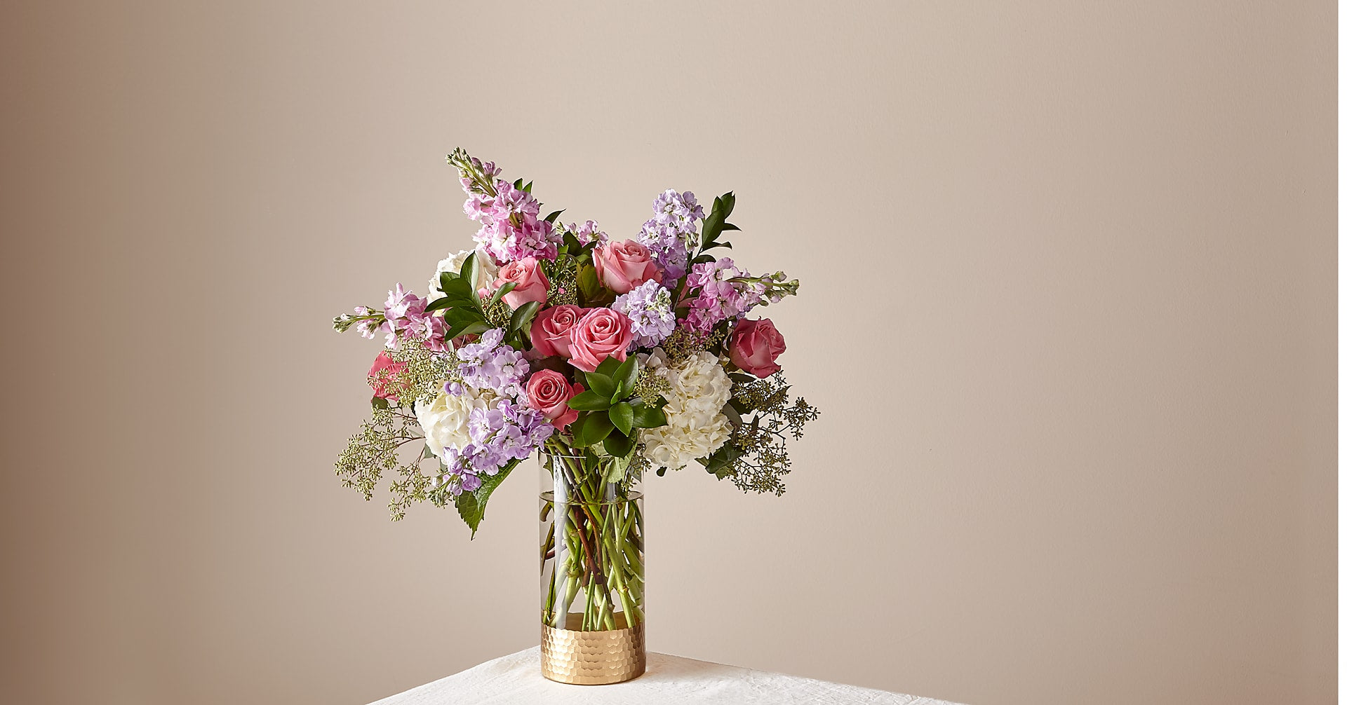 In the Gardens Luxury Bouquet - Image 3 Of 4