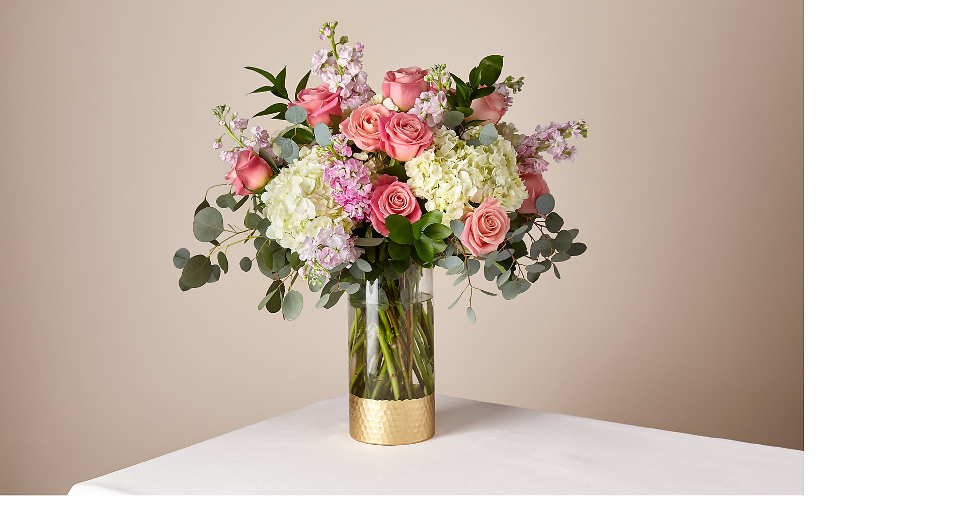 In the Gardens Luxury Bouquet - Image 1 Of 4