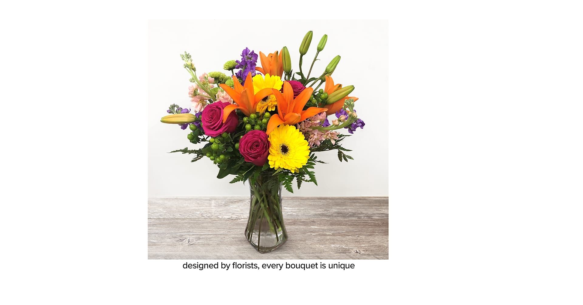 Best Day Bouquet - Image 3 Of 4