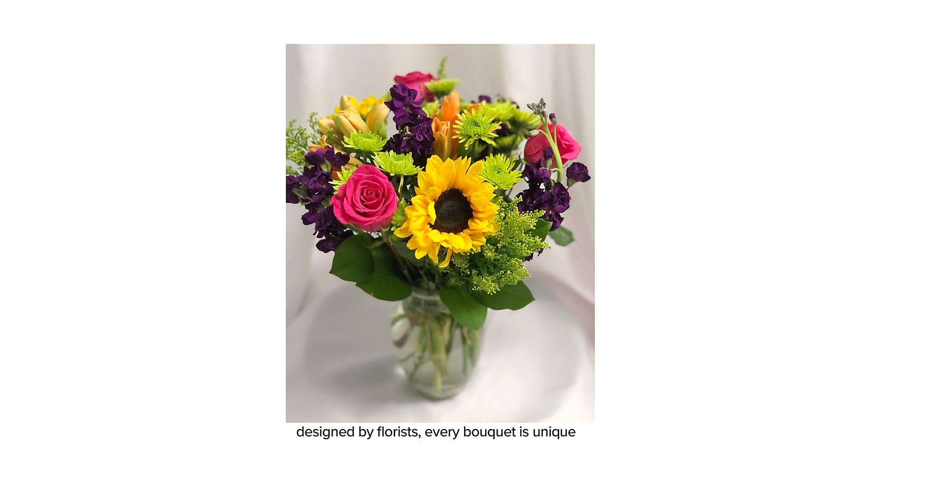 Best Day Bouquet - Image 4 Of 4