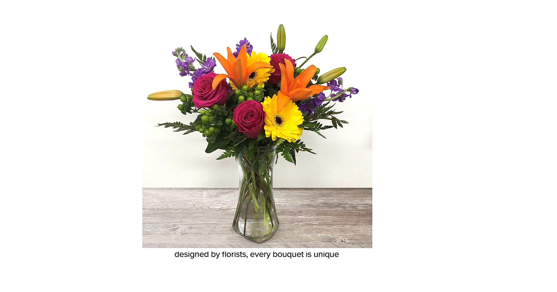 Best Day Bouquet - Image 4 Of 5