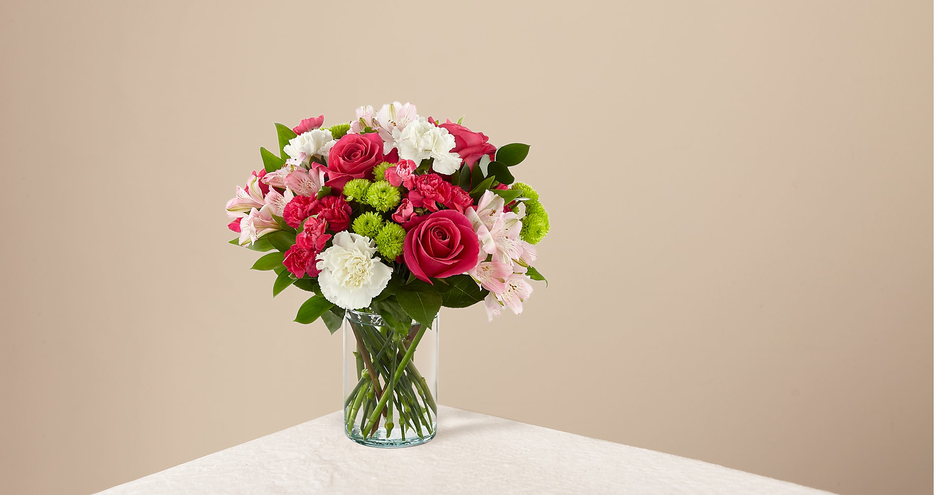 Sweet & Pretty Bouquet - Image 1 Of 5