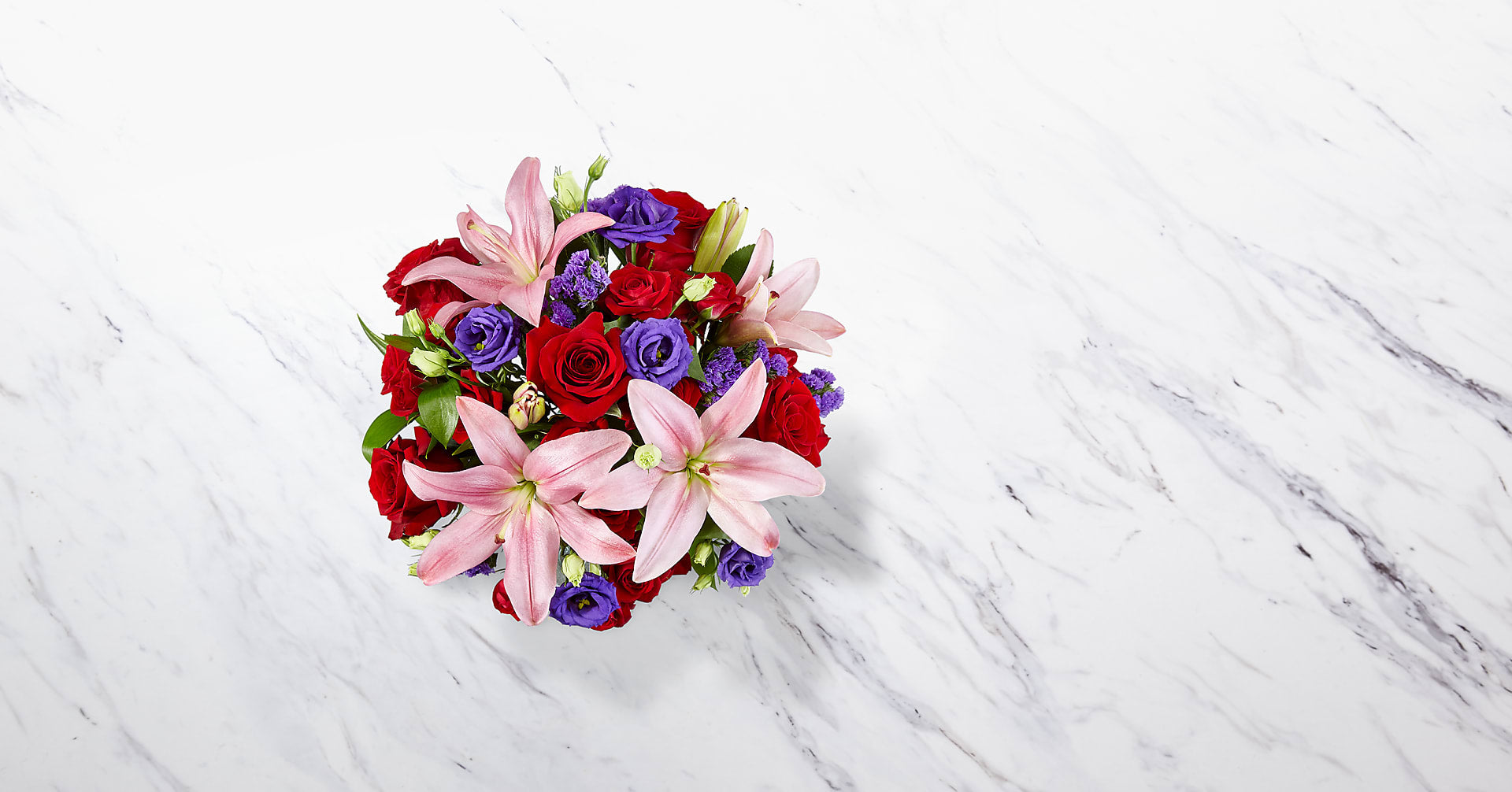 The FTD® Truly Stunning™ Bouquet - Image 2 Of 4