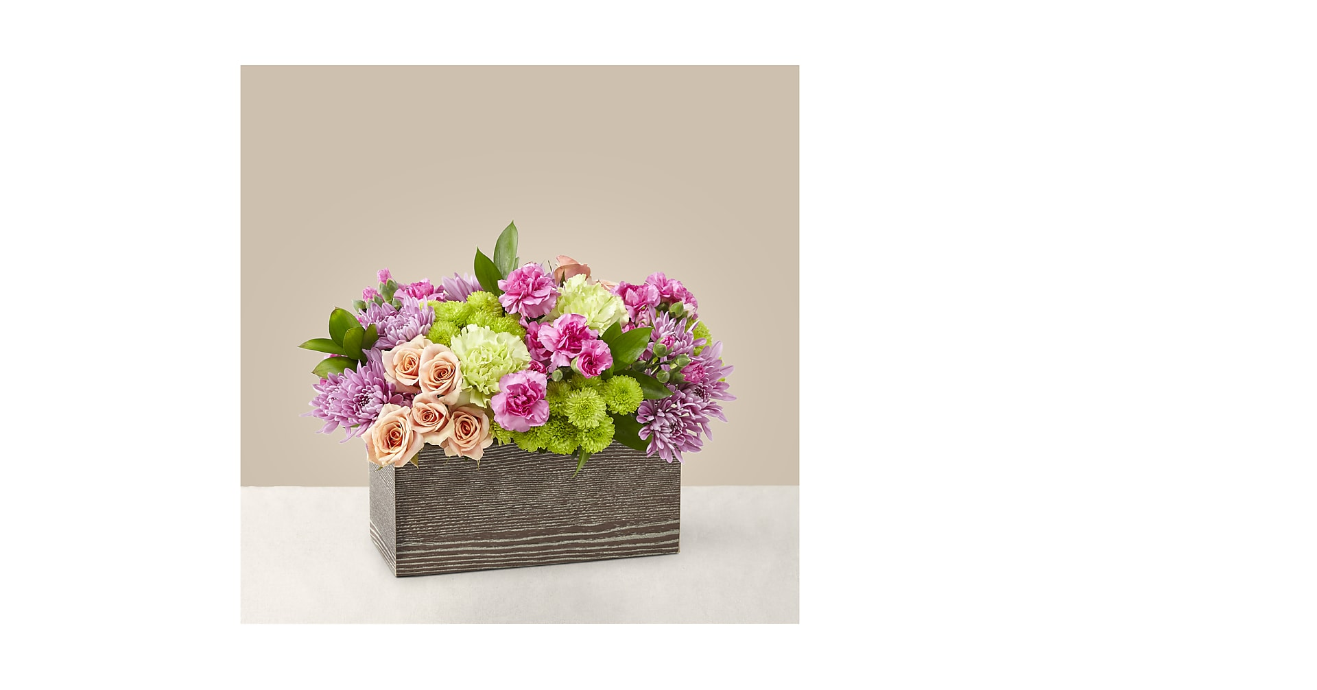 Simple Charm Bouquet - Image 1 Of 4