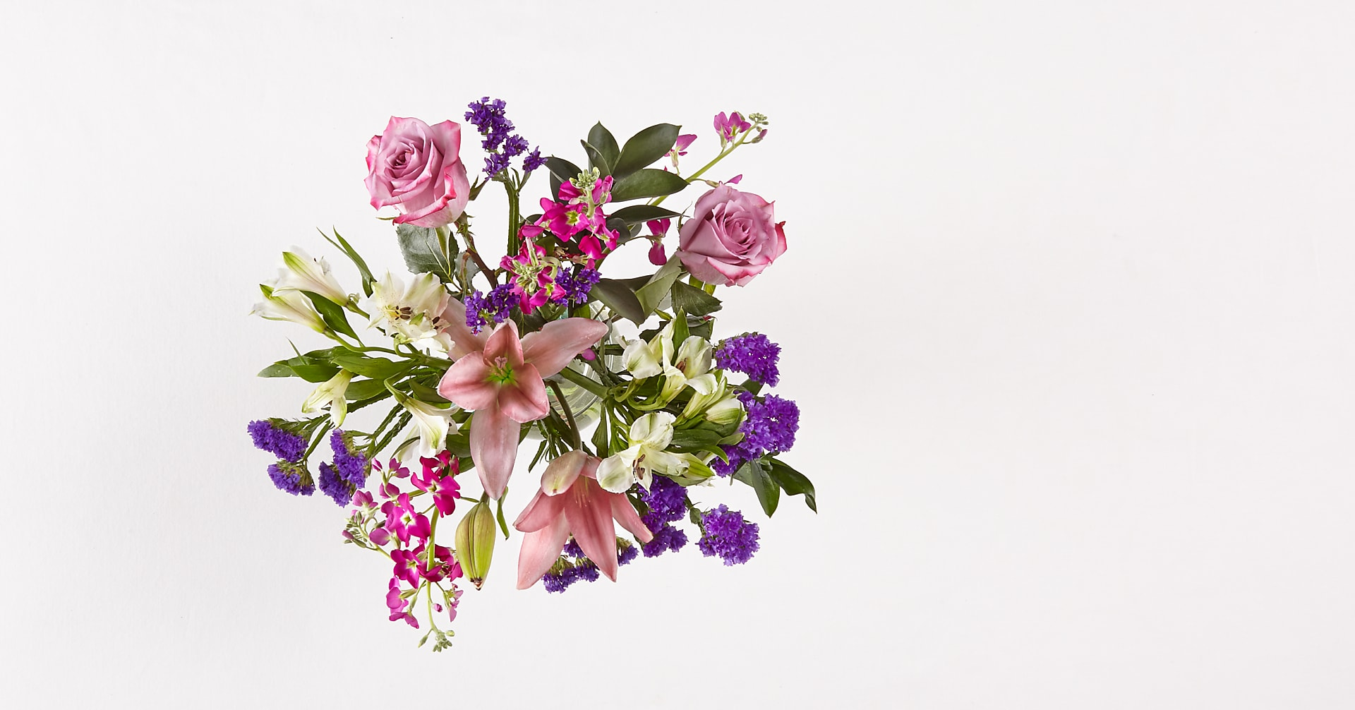 Flower Power Bouquet - Image 2 Of 2