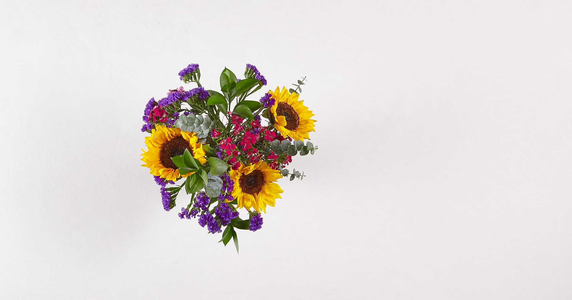 Motherly Love Bouquet - Image 2 Of 2