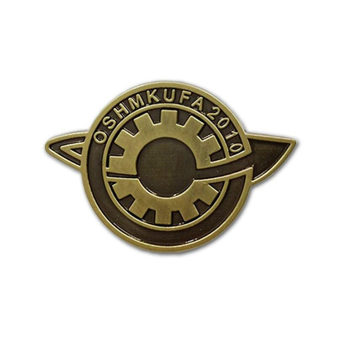 Badge Steins;Gate - 2 Styles - Sunpō Shop
