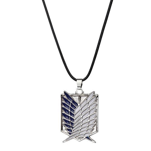 Collier Logo Attack On Titan - Sunpō Shop