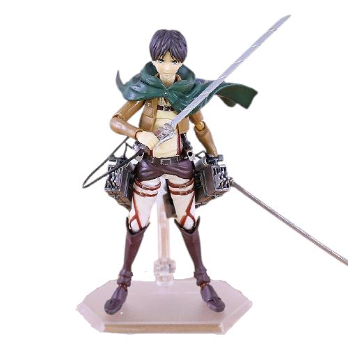 Figurine Eren - Sunpō Shop