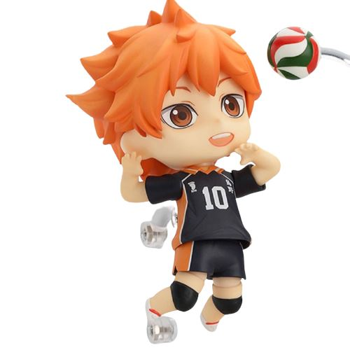 Figurine Hinata Interchangeable - Sunpō Shop