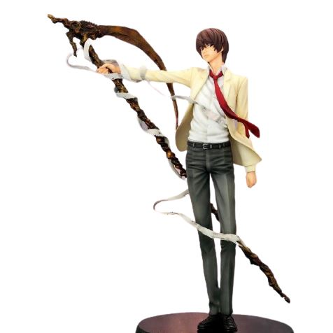 Figurine Light Yagami - Sunpō Shop