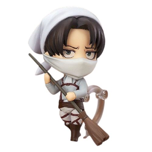 Figurine Livaï Interchangeable - Sunpō Shop