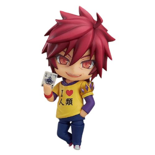 Figurine Sora Interchangeable - Sunpō Shop
