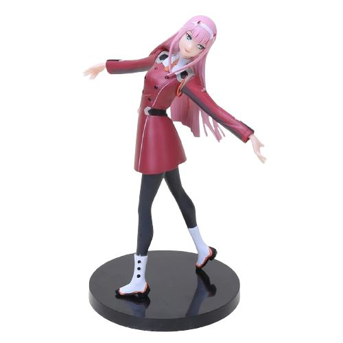 Figurine Zero Two 2 - Sunpō Shop