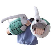 Upload image to gallery, Gants de Bakugo - Sunpō Shop