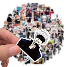 Upload image to gallery, Pack de stickers Jujutsu Kaisen - Sunpō Shop
