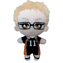 Upload image to gallery, Peluche Haikyuu!! - 3 Personnages - Sunpō Shop