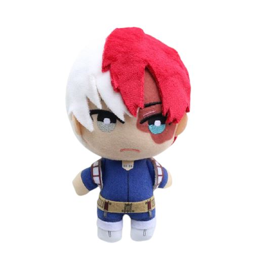 Peluche My Hero Academia - 3 Personnages - Sunpō Shop