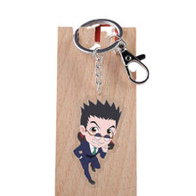 Upload image to gallery, Porte-clés Hunter x Hunter - 7 Personnages - Sunpō Shop