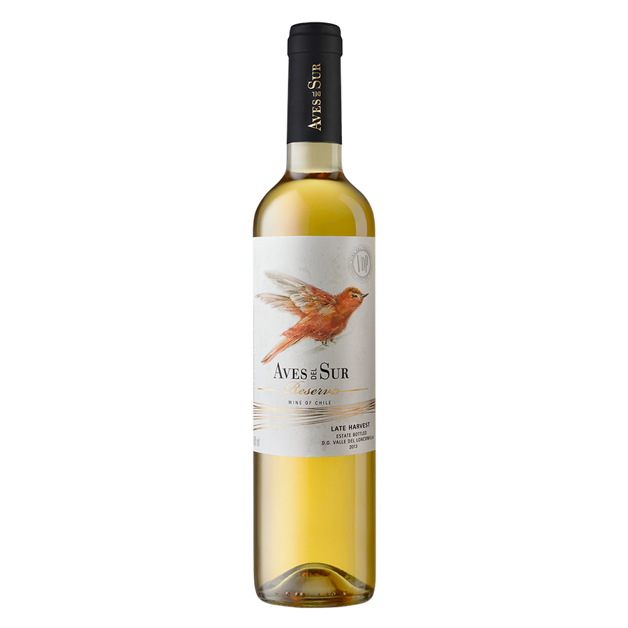 Aves del Sur Reserva Especial Late Harvest