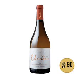 Eloísa Family Premium Collection Viognier