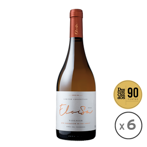 Eloísa Family Premium Collection Viognier 6x750